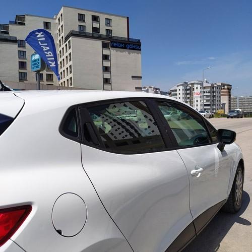 Araç Kiralamanın Güler Yüzü HK Rent a Car