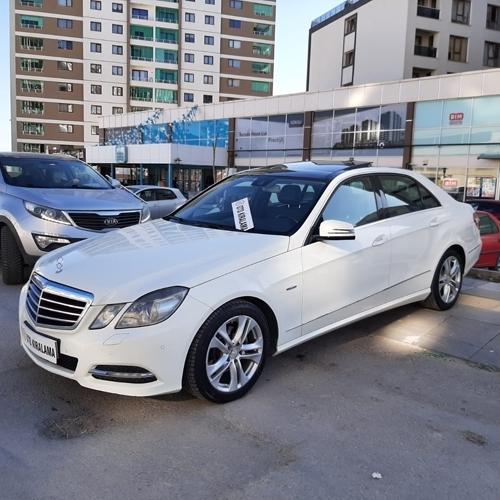 Eryaman HK Rent a Car Exclusive